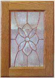 Stained Glass Panels For Doors