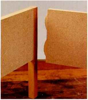 Gluing Plywood Corners Joints Pictures