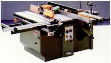 Italy Sms Woodworking Machine