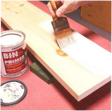 Painting Wood Finishing Tips Woodworking Archive