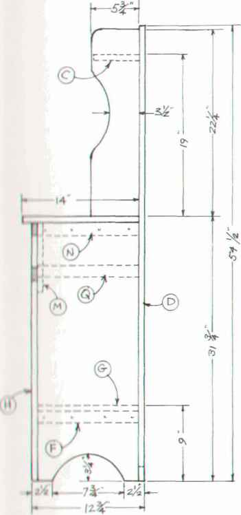 Lap Joint Furniture