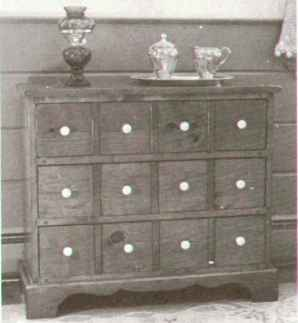 Furniture Chest Designs
