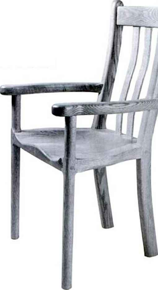 Maloof Sculpted Chair