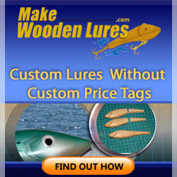 How To Make Fishing Lures Ebooks