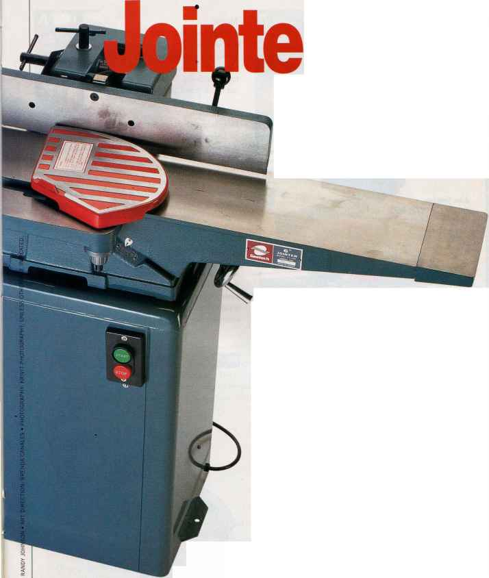 Sunhill Table Saw