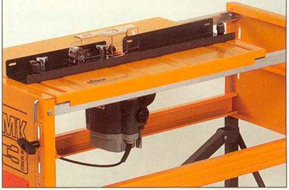 Mortise Joint Machines