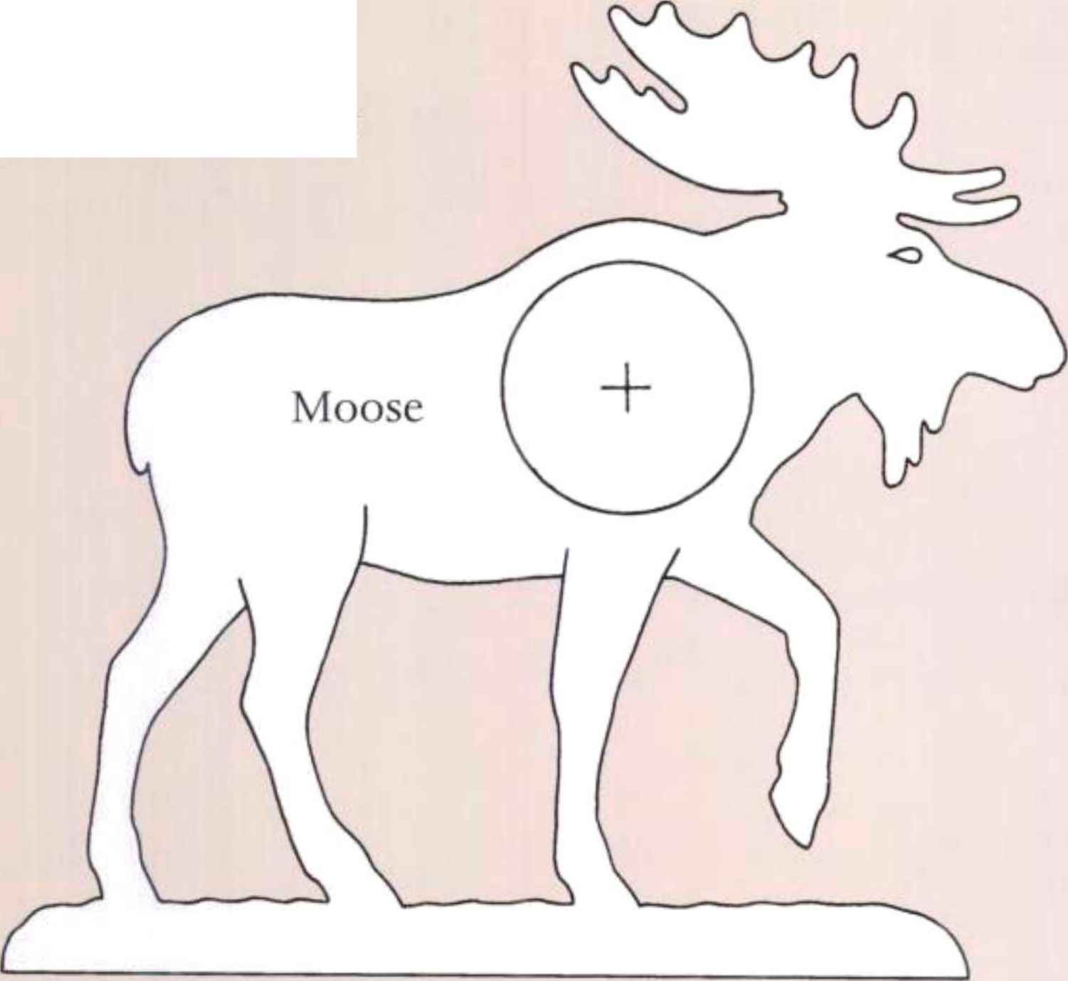 Moose Patterns