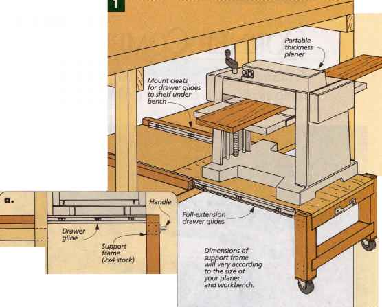 Wood Tray Plans Free