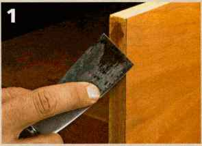 How Edge Band Plywood