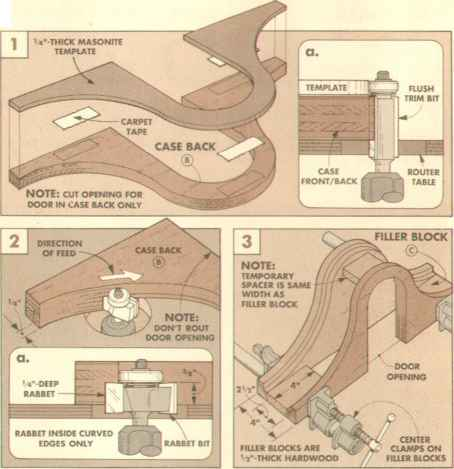 Simple Floating Dock Plans