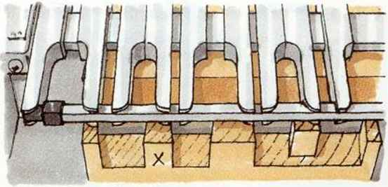how to make a dovetail cut