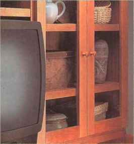 Carpenters Tool Storage Cabinet