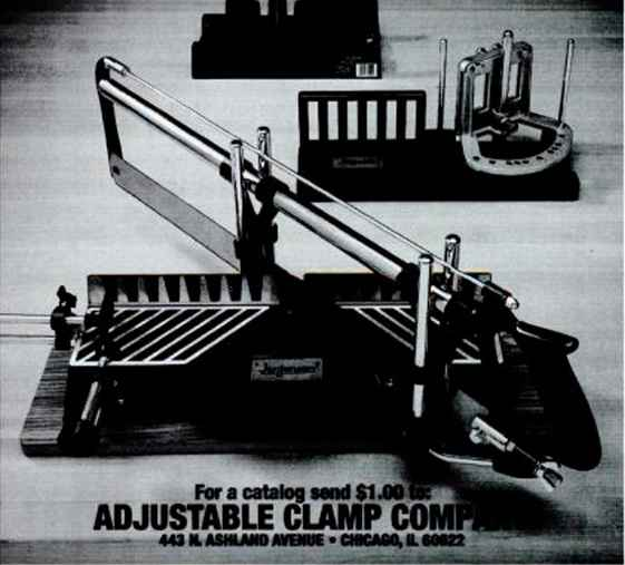 Outfeed Table Saw Plans