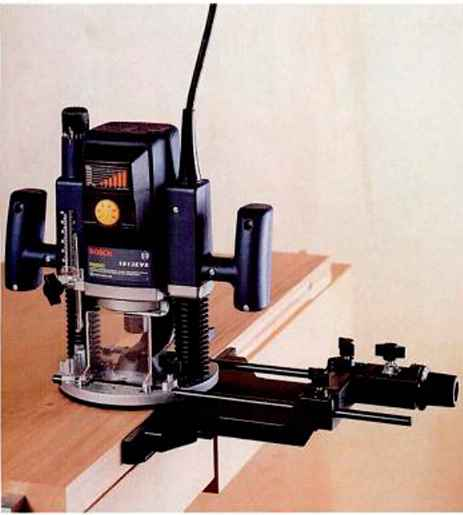 Craftsman Wood Machine