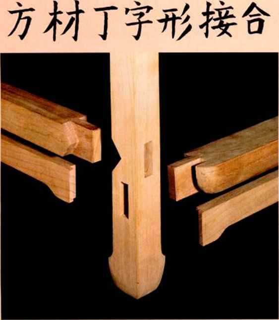 Chinese Joinery