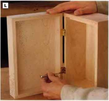 Jewelry Box Stepbystep Skills Techniques Woodworking Archive
