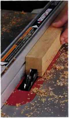 Cutting dadoes with a dado blade setcutting rabbets with a table iset the cutting width of your dado blade fay adding chippers and spacers between the two blades mount the set on your table saw arbor keyboard keysfo Gallery