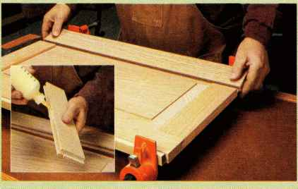 Raised Panel Jig