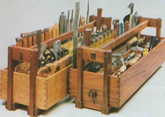 Building Plan Storage Boxes